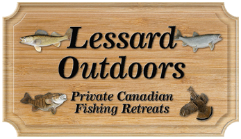 Lessard Outdoors Logo